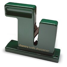 Chantry Classic Sharpener in Racing Green