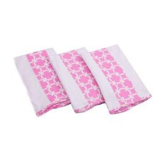 3 Pack Extra Large Burp Cloth