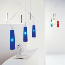 <strong>Gamma Delta Group</strong> Stilo 1 Light Up And Down Pendant