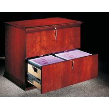 <strong>Paoli</strong> Prominence Two Drawer Lateral File Cabinet