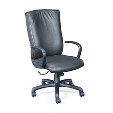 Maxim High-Back Tilt Swivel Executive Chair