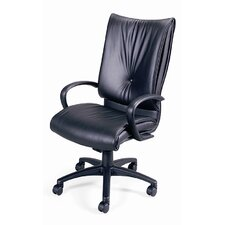 Cashmere High-Back Executive Chair