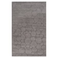 Sculpture Dove Gray Rug