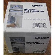 Tile Flange Kit