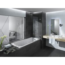 "Dyna 63"" x 28"" Set Bathtub"