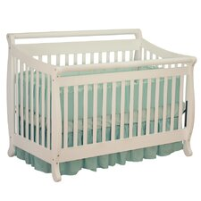 Amy 3-in-1 Convertible Crib