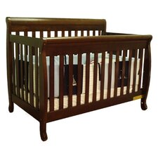 Alice Convertible Crib
