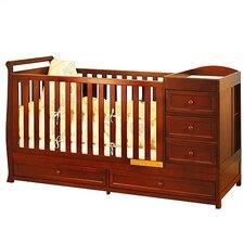 <strong>AFG Furniture</strong> Daphne Athena Convertible Crib