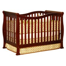 <strong>AFG Furniture</strong> Nadia Athena Convertible Crib