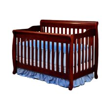<strong>AFG Furniture</strong> Athena Alice 3-in-1 Convertible Crib