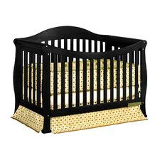 <strong>AFG Furniture</strong> Athena Allie 3-in-1 Convertible Crib