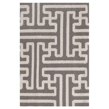 Archive Gray/Ivory Area Rug