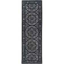 Smithsonian China Blue Rug