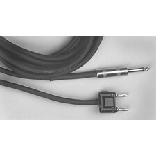 Roadie 16 Gauge Banana Plug Speaker Cable