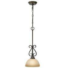 Riverton 1 Light Mini Pendant
