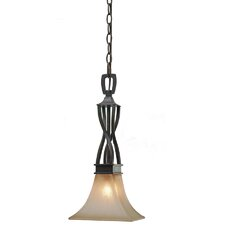 Origins 1 Light Nook Pendant