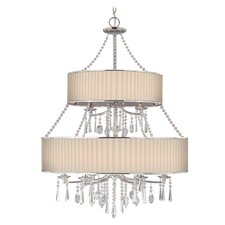 Echelon 9 Light Chandelier