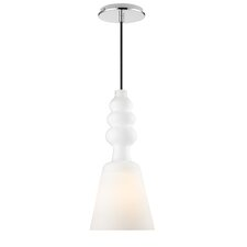 Sil 1 Light Mini Pendant
