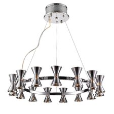 Kim 15 Light Chandelier