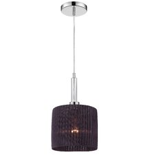 Solal 1 Light Pendant