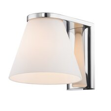 <strong>Golden Lighting</strong> Beale 1 Light Wall Sconce