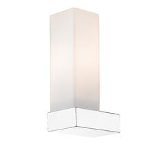 <strong>Golden Lighting</strong> Harmoni 1 Light Wall Sconce