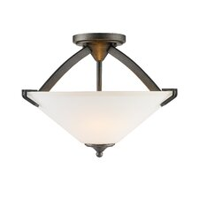 Presilla Semi Flush Mount