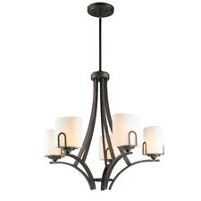 Presilla 5 Light Chandelier