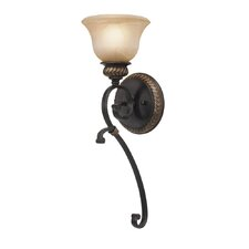 Jefferson 1 Light Wall Sconce