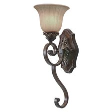 Bristol Place 1 Light Wall Sconce