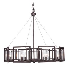 Marco 8 Light Chandelier