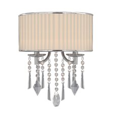 Echelon 2 Light Wall Sconce