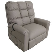 <strong>Comfort Chair Company</strong> American Series Xtra-Wide Lift Chair