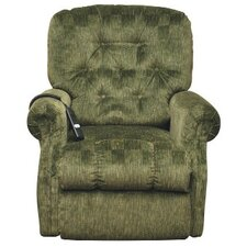<strong>Comfort Chair Company</strong> Prestige Series Wide Button Lift Chair