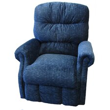<strong>Comfort Chair Company</strong> Prestige Series Wide Tufted Lift Chair