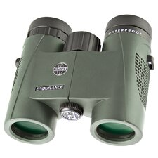 Endurance CF 10x32 Binocular in Green