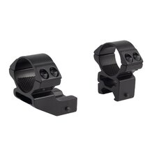 Weaver Extension Scope Ring (Set of 2)