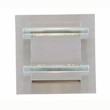 <strong>Triarch Lighting</strong> Deco 1 Light Wall Sconce