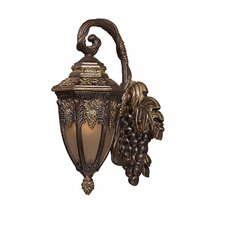 Bordeaux Outdoor Wall Lantern