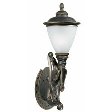Stallion Light Wall Lantern