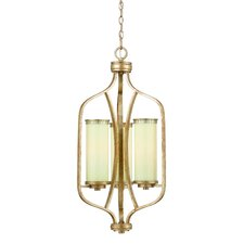 Il Maestro 3 Light Foyer Pendant