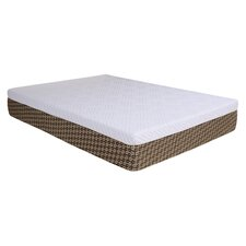 "Sullivan 12"" Memory Foam Mattress"