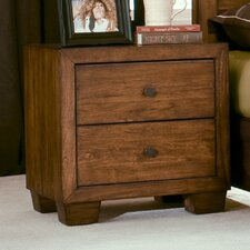 Chelsea Park 2 Drawer Nightstand