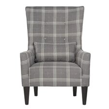 Silla Arm Chair