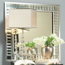 Marlowe Square Accent Mirror