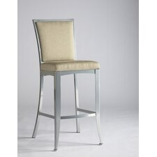 "Manhattan 26"" Bar Stool with Cushion"