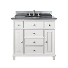 "Windsor 37"" Bathroom Vanity Set"