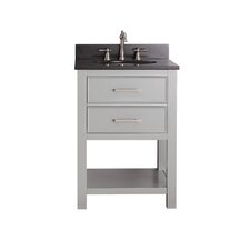 "Brooks 25"" Single Bathroom Vanity Set"