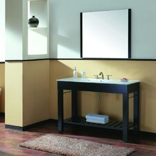 "Loft 48"" Bathroom Vanity Set"