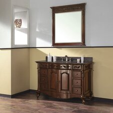 "Provence 48"" Bathroom Vanity Set"
